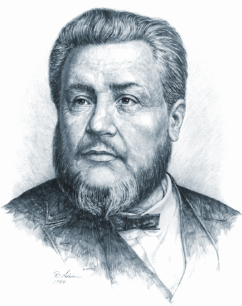 Charles Spurgeon : Lead Pastor -  Master Influencer and Theologian